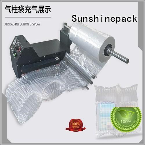 Sunshinepack high-quality air inflator for business for wrap