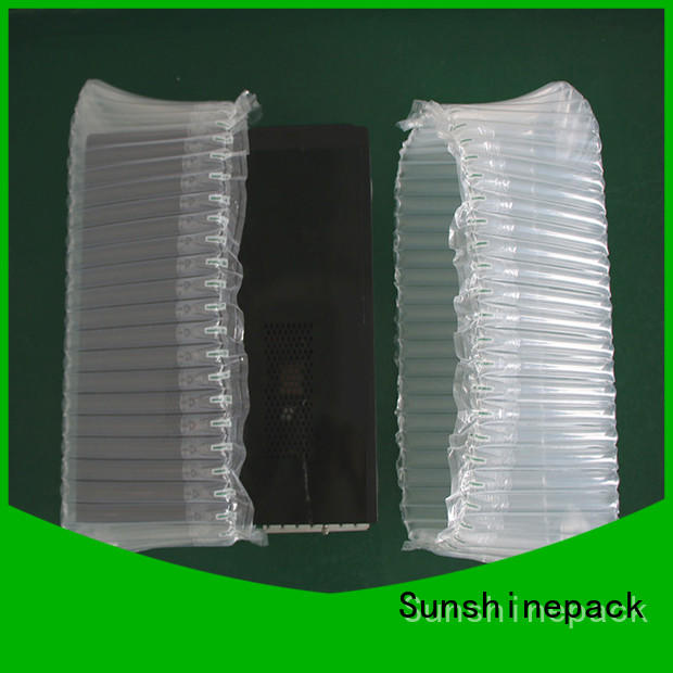 Sunshinepack Latest column cushions for business for transportation
