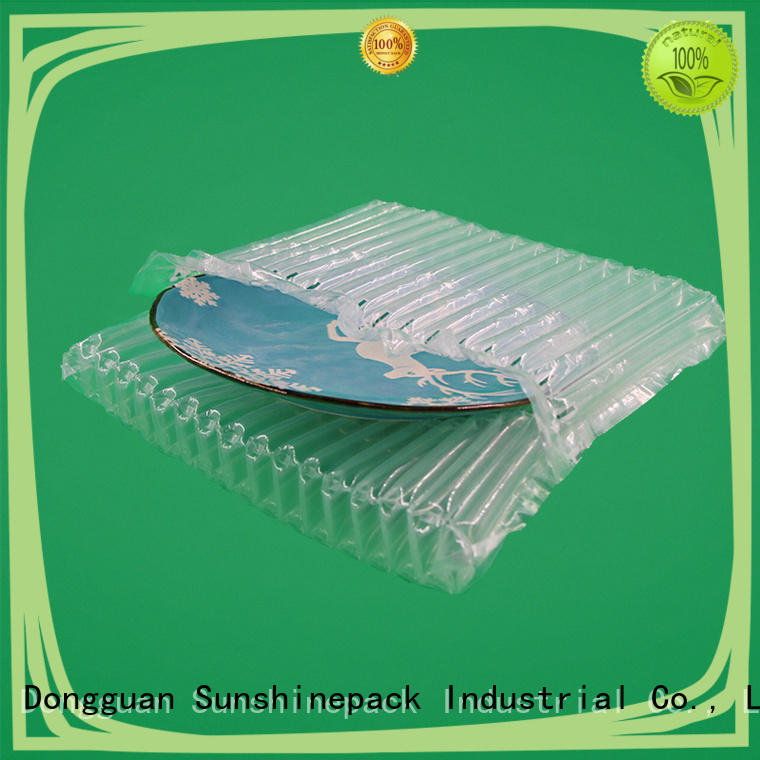 High-quality bladder packaging free sample company for goods