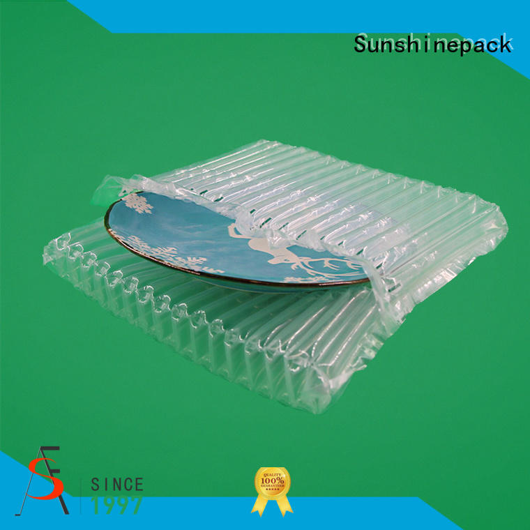 Sunshinepack Best dunnage bags manufacturer in india company for packing