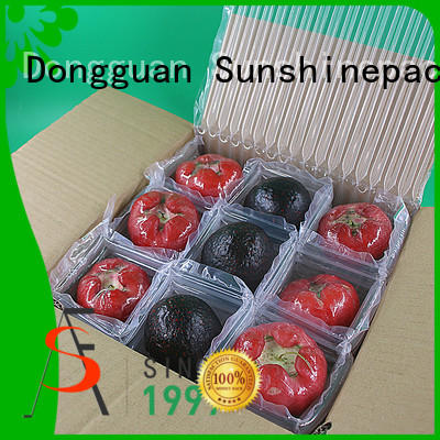 Sunshinepack top brand inflatable dunnage bag for business for package
