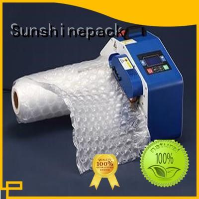 High quality inflate machine CH-02,Multi-function Automatically inflate machine of AIR BUBBLE FILM,AIR CUSHION BAG,AIR CUSHIIN SHEET ETC.Higher quality inflate machine