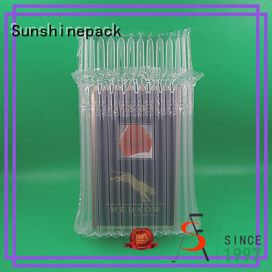 Wholesale air fill bag machine OEM factory for goods