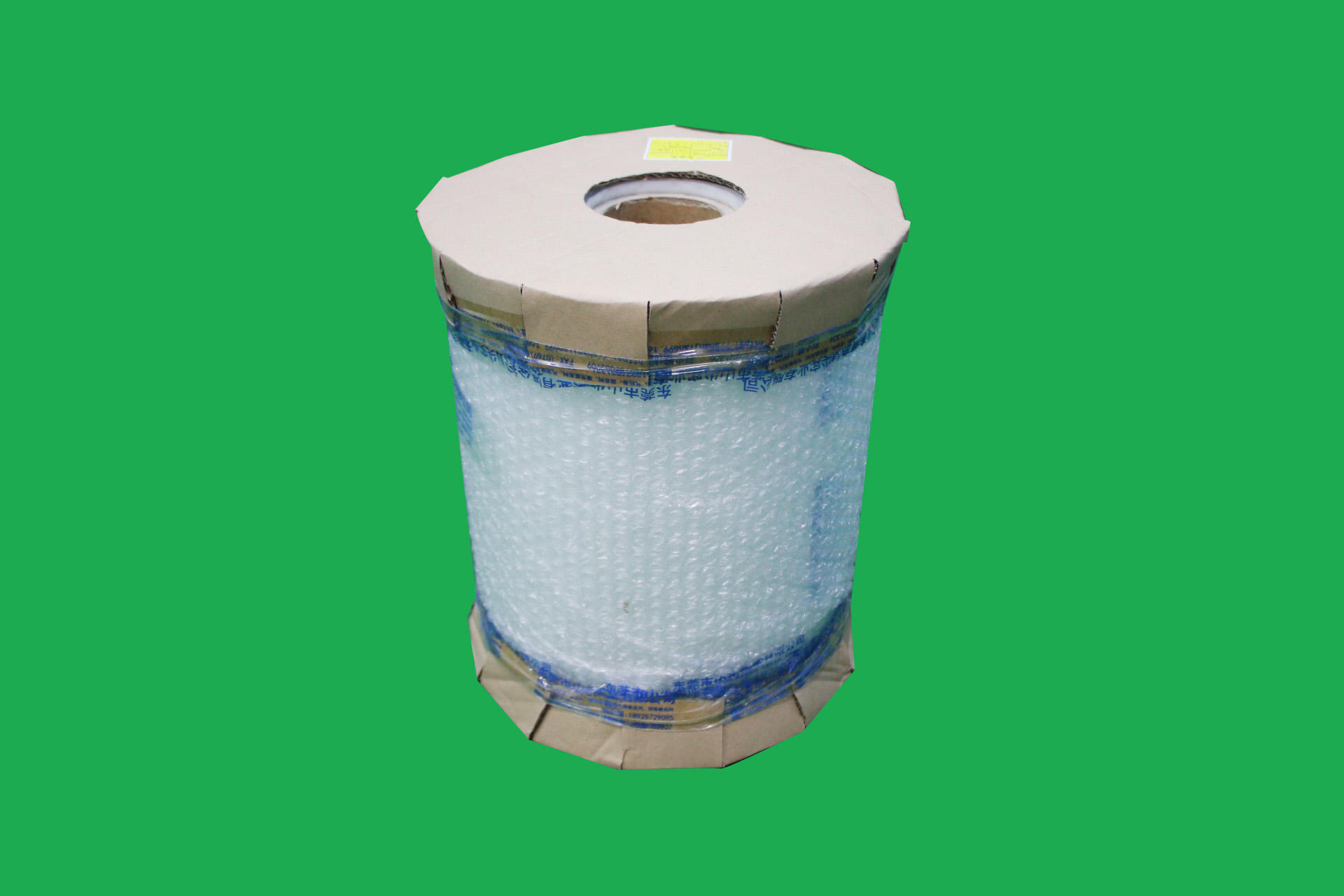 hot air column bags for goods