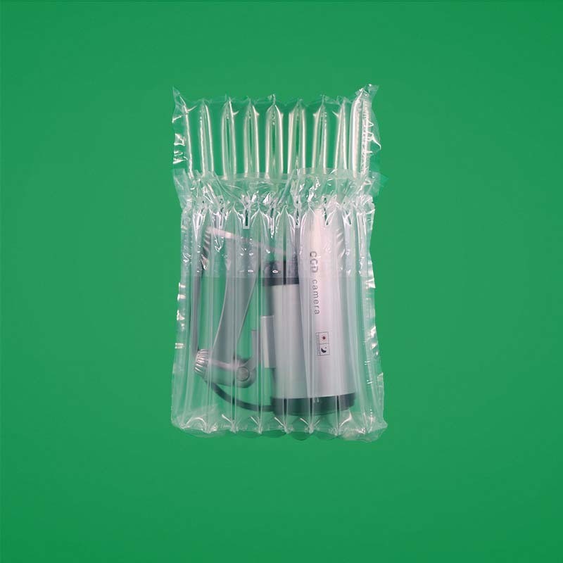 Camera Air Bags Packing solution,Best protective packing solution in camera industry,Best pressure resistant cushioning package
