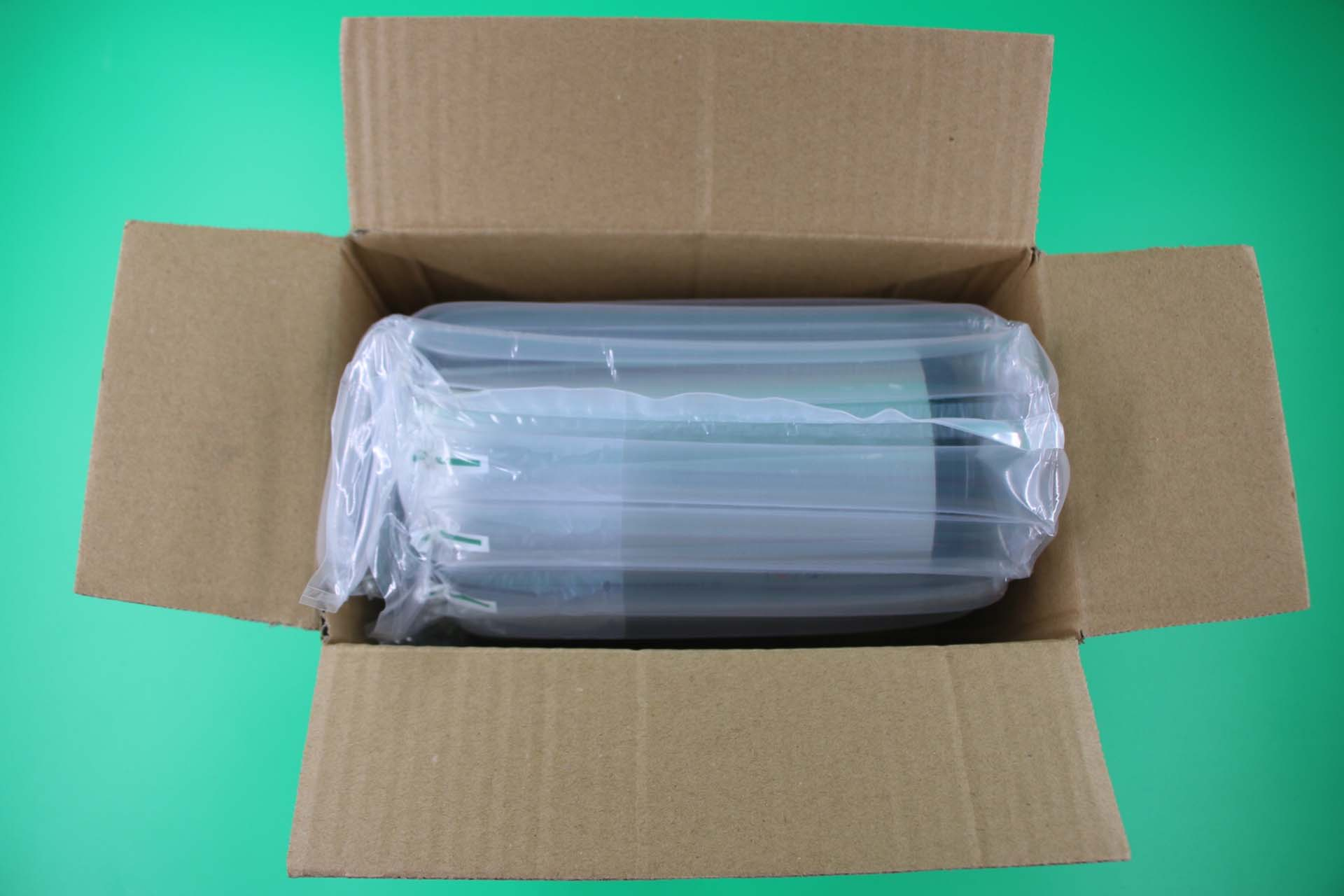 Buffer shock-proof camera Air Bags  Packing, best transport packing solution of camera,welcome customized and accept printing-5