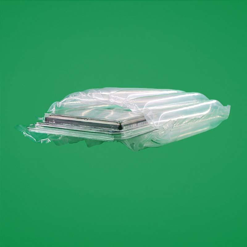 Hard Disk Air Column Pocket Packaging, Air Bubble Bag, Air Bubble Bag Manufacturer Of Electronic Products