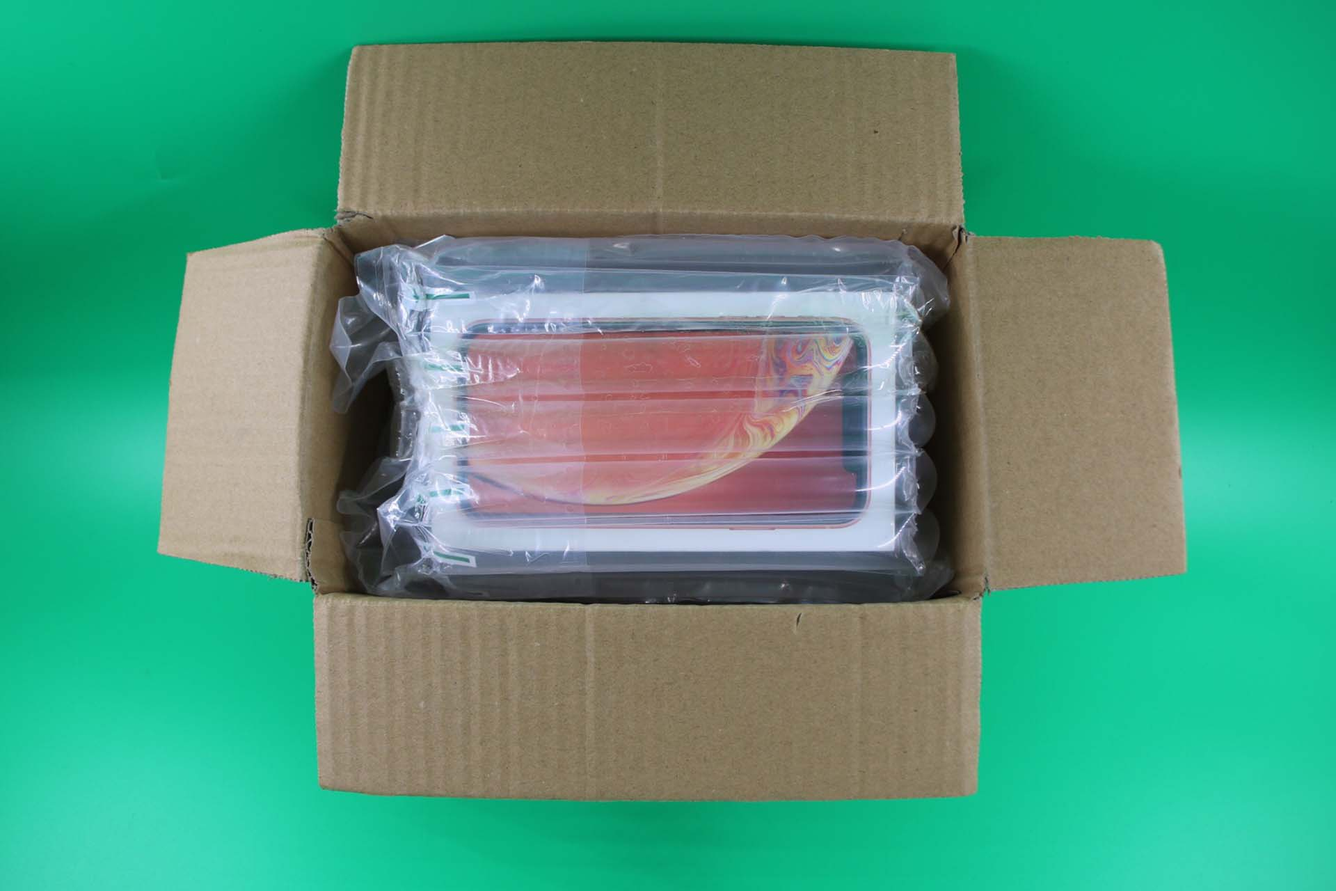 Sunshinepack free sample inflatable packaging air bags manufacturers for package-5