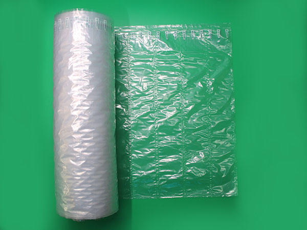 Sunshinepack packing air bubble sheet recyclable for protection