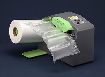 Multi-function inflate machine of AIR BUBBLE FILM,AIR CUSHION BAG IN ROLL,AIR CUSHION SHEET ETC.