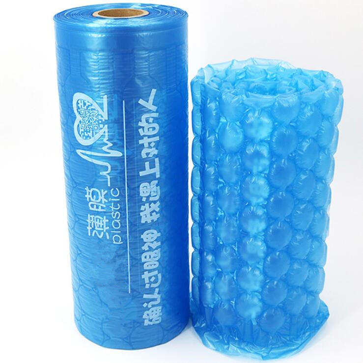 Colorful air bubble sheet in roll,Best shock-proof packing materials