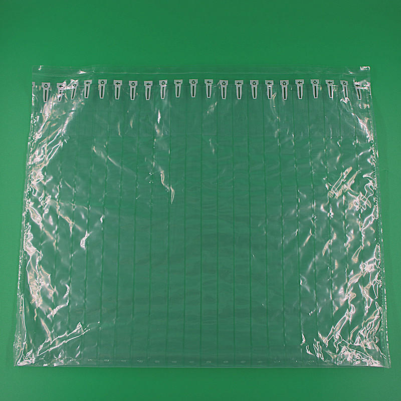 Buffer Air Column Bag Packaging For Photo Frame/Oil Painting,Best protective packaging
