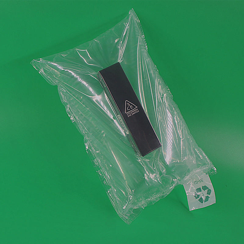 Cushioning Bag-in-Bag Packing Bag For Cosmetics,Best Shock-proof Green Airbag Packing Materials,Can Be Recycle