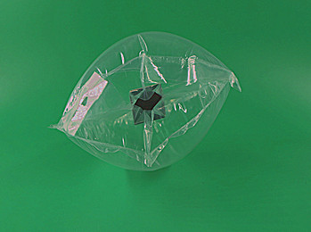 Cushioning Bag-in-Bag Packing Bag For Cosmetics,Best Shock-proof Green Airbag Packing Materials,Can Be Recycle-3