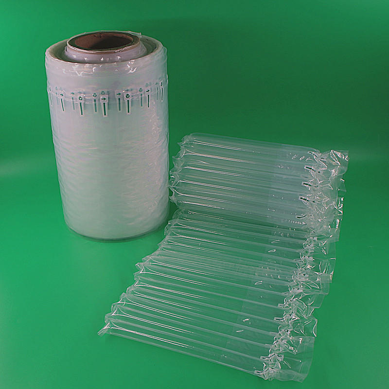 Air bubble wrap film with best anti-extrusion and prevent deformation packing materials, size L300*H0.3M/roll