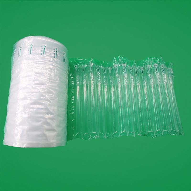L300*H0.4M/roll,Inflatable Packing film & green packing materials,non-polluting and recyclable packaging materials, save space and man power