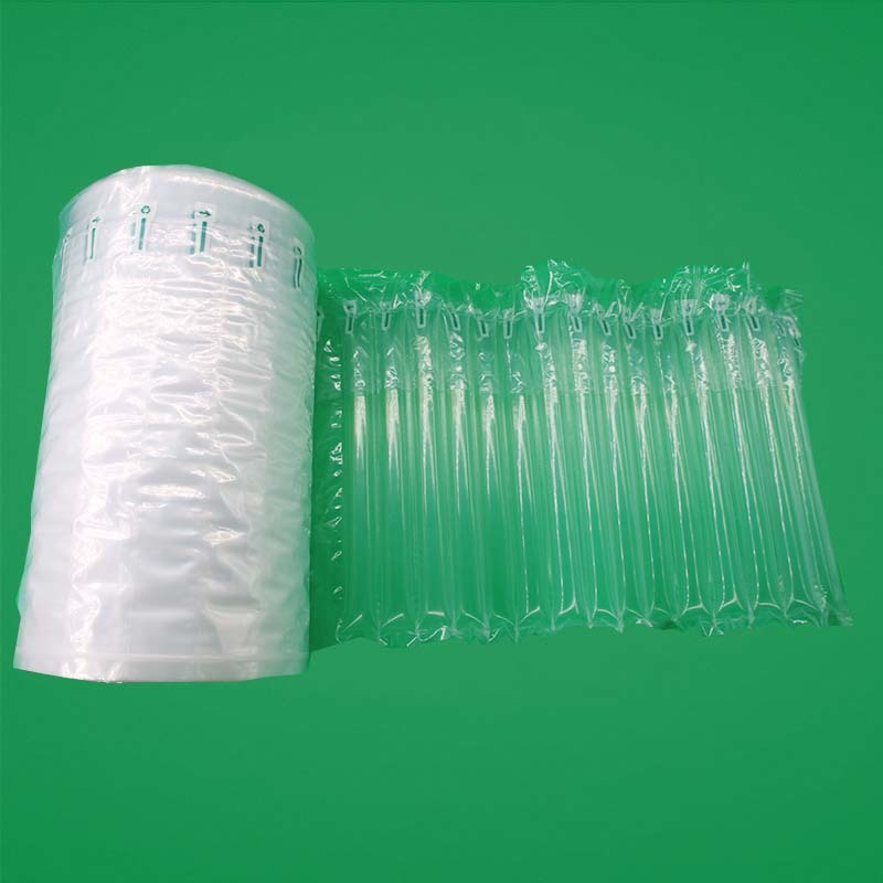 L300*H0.4M/roll,Air Column Roll Film & green packing materials,non-polluting and recyclable packaging materials, save space and man power