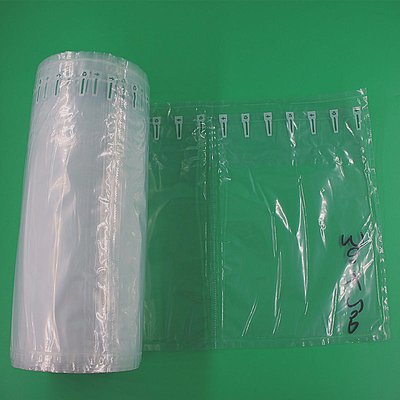 Air Column Filling Bag In Roll,Best Filling Materials,Carton Filling/Void Filling/Bag Filling etc.L30cm*H50cm/bag,L300m/roll