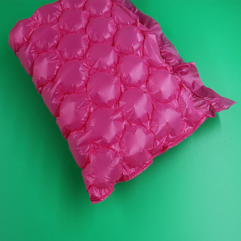 Bubble Bag,Air Cushion Film Package Of The Most Economical Cushioning Package