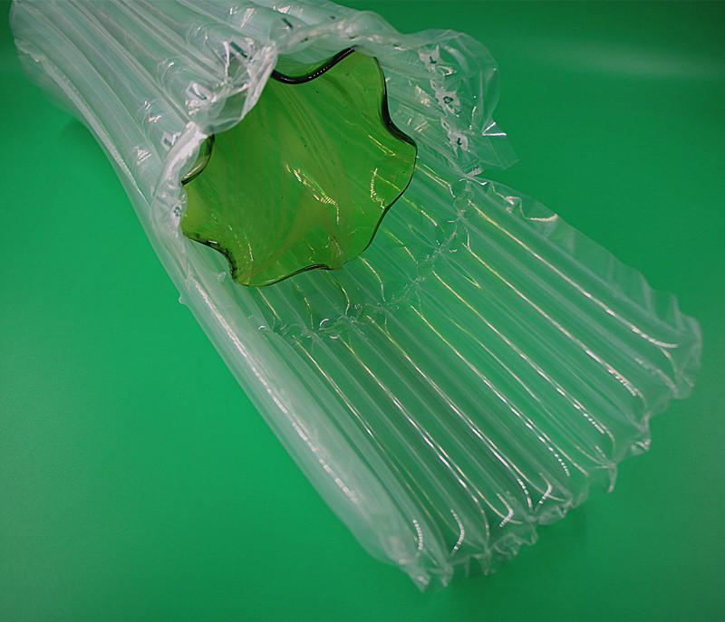 Vase / glass bottle air cushioning packing bag,best shock-proof packing materials,welcome customized