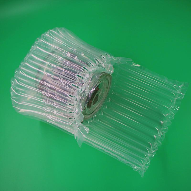 Chilli bottle / pickle bottle / glass bottle / storage bottle air column cushioning packaging material