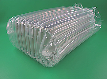 Sunshinepack free sample air bubble packaging machine for business for delivery-3