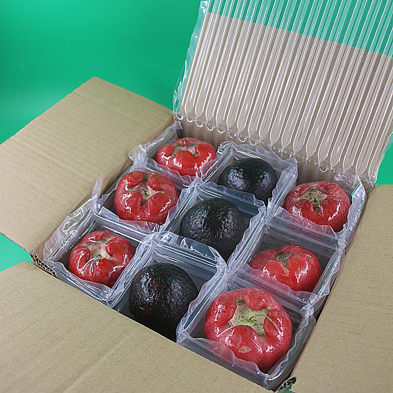 2020 newest packing solution of fruits,best shock-proof effectively.