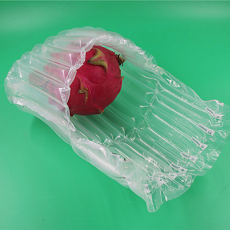 Fruits Express Air Cushion Packaging,Waterproof, moisture-proof and anti-extrusion decay,best fruits packing solution