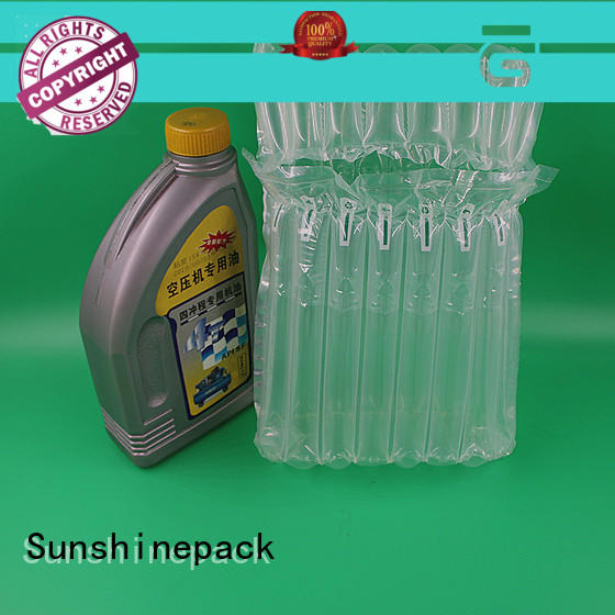 Sunshinepack New shipping airbags company for package