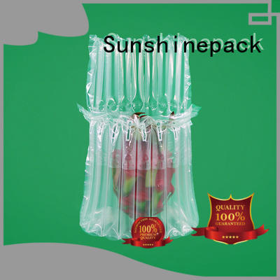 Sunshinepack Top inflatable air cushion manufacturers for package