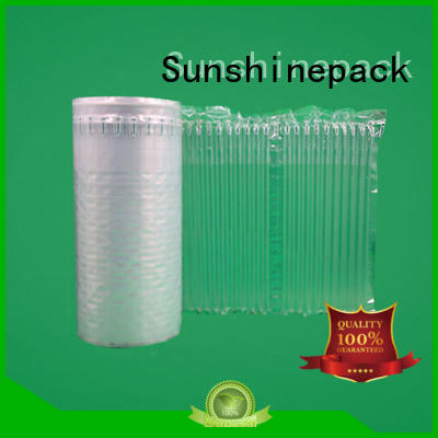 Sunshinepack Latest cushion packaging Supply for logistics