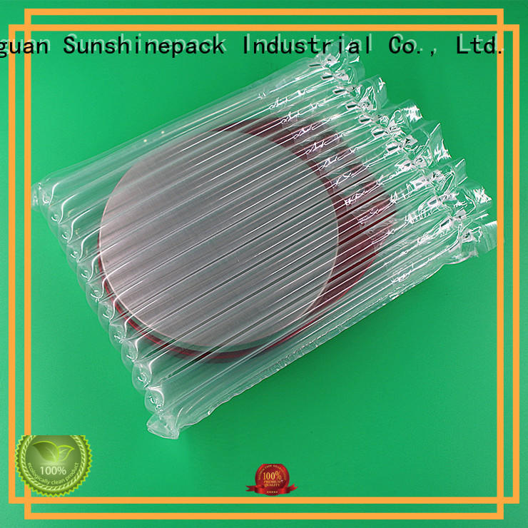 Sunshinepack High-quality air filled packing material Supply for package