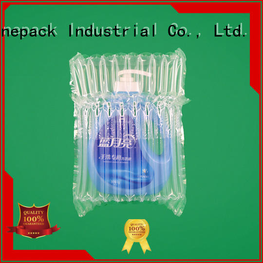 Sunshinepack Custom inflatable air pouch factory for packing