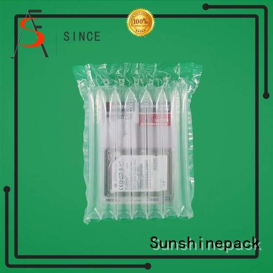 Sunshinepack New dunnage bags company for goods