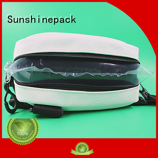 Sunshinepack Custom pillow packaging manufacturers for transportation