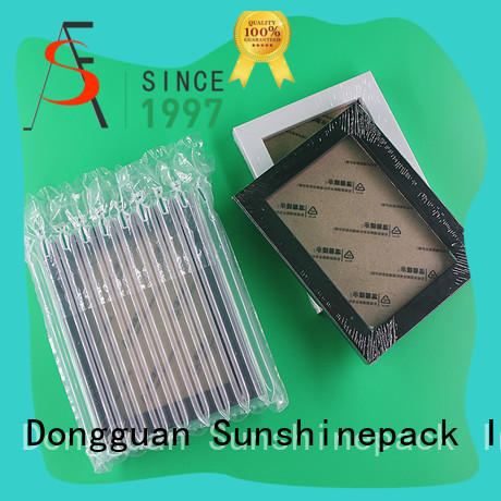 Sunshinepack OEM air cushion system Supply for package