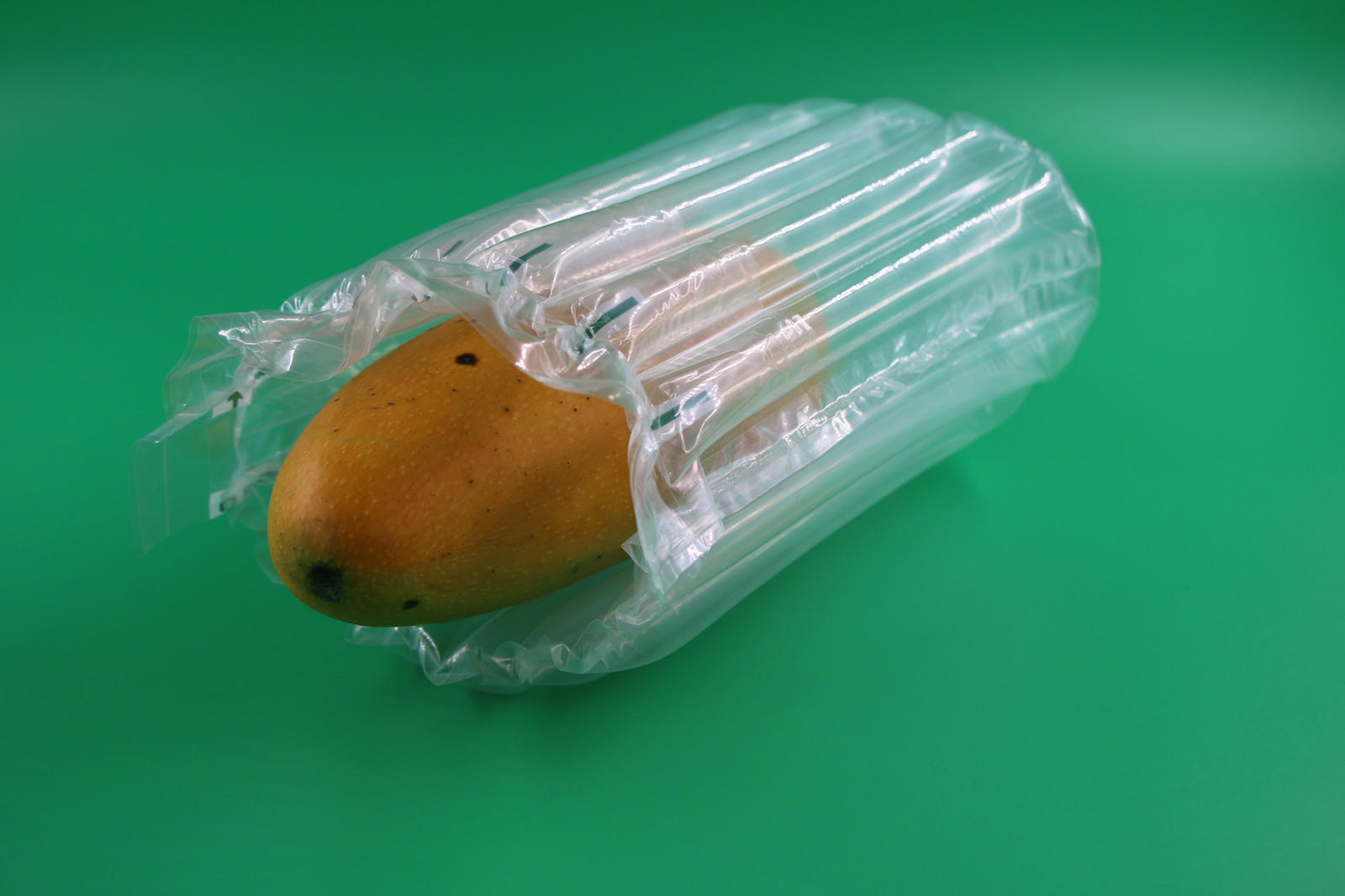 Fruits Express Air Cushion Packaging,Waterproof, moisture-proof and anti-extrusion decay, Shock-proof Logistics Transportation Packaging Air Bag-3