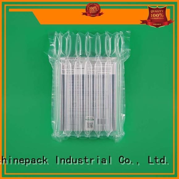 Sunshinepack high-quality air pouches for packing for delivery