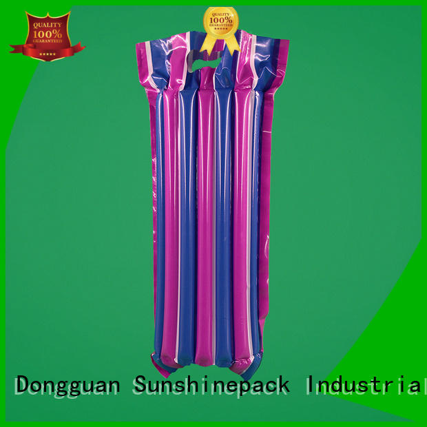 Sunshinepack at discount dunnage bags price Supply for transportation