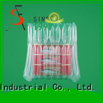 air packaging custom for package Sunshinepack
