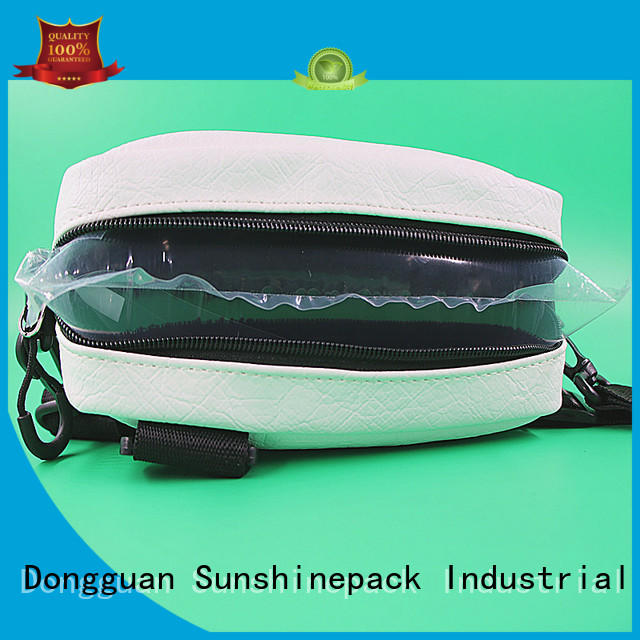 Air column filling bag/pillow bag, high efficiency air filling bag,clean and without dust or paper scraps