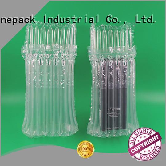 Sunshinepack New inflatable bottle packaging manufacturers for transportation