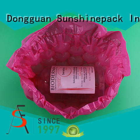 Custom inflatable packaging bags most popular manufacturers for wrap