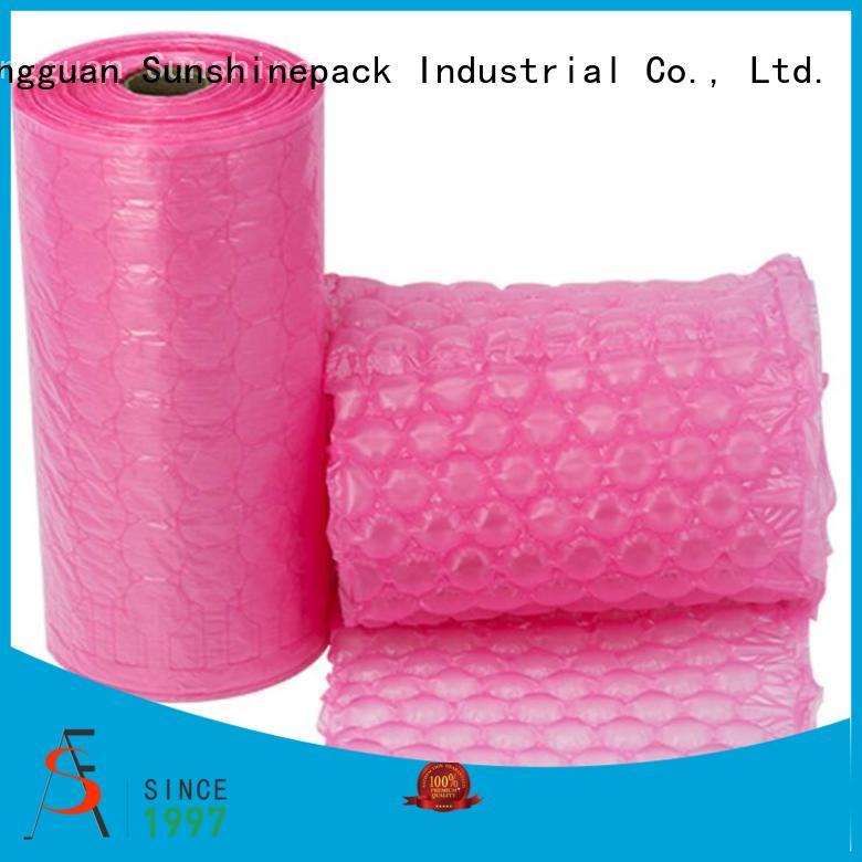 Sunshinepack Top air pillow machines suppliers and products for business for logistics