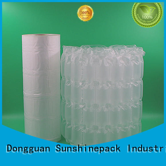 Sunshinepack Wholesale air pillows for shipping Supply for logistics