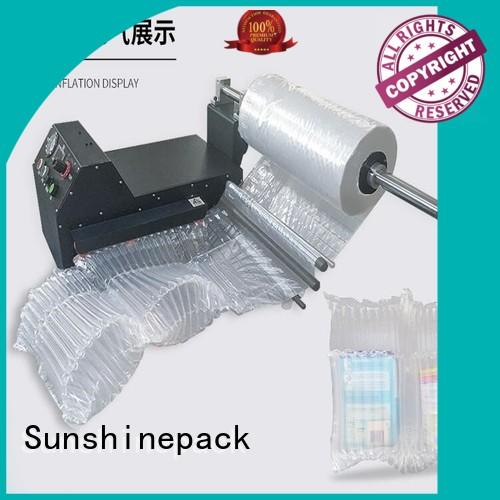 Sunshinepack Wholesale air inflator Supply for airbag