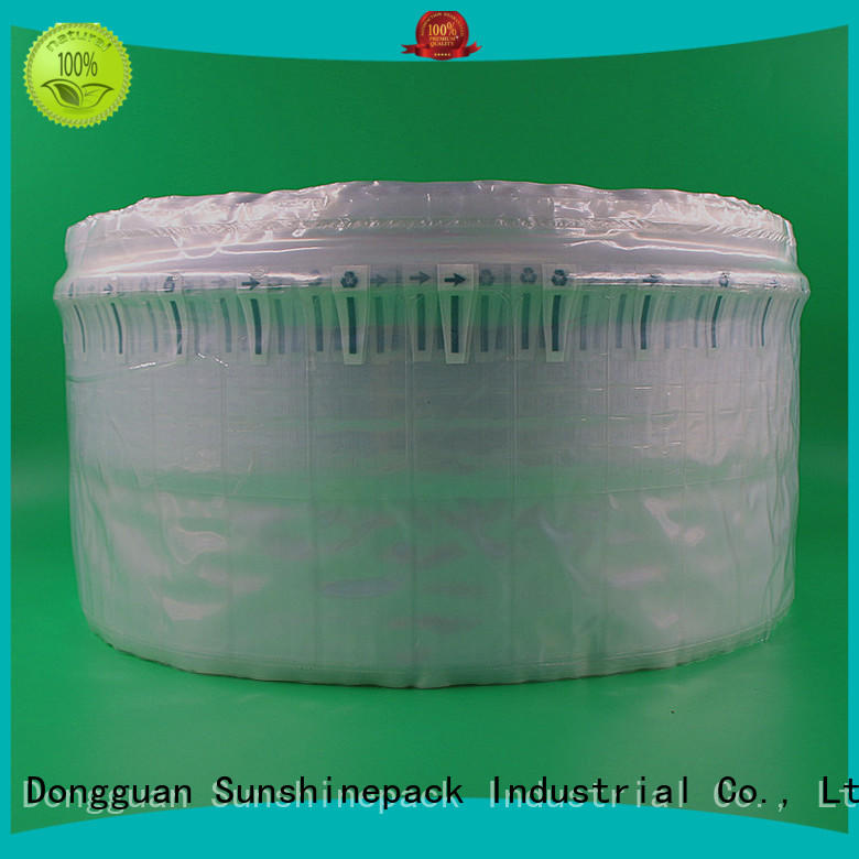 Sunshinepack top bubble sheet high quality for protection