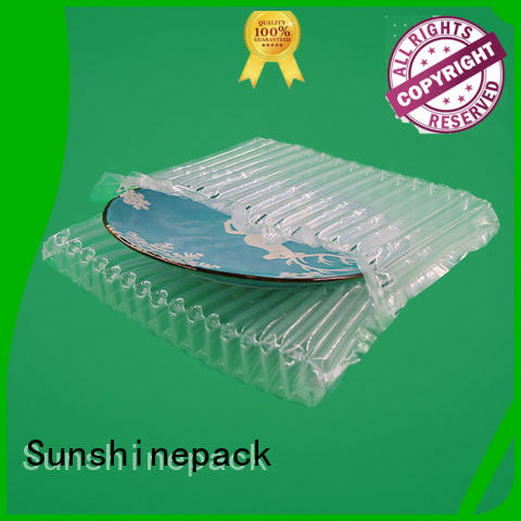 Top inflatable bag at discount company for packing