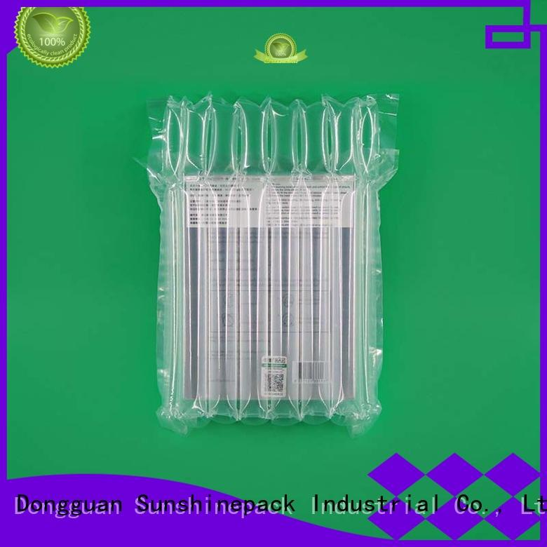 package bag top brand for packing Sunshinepack