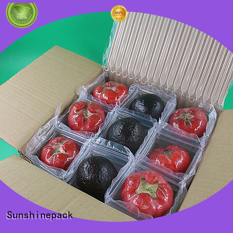 Sunshinepack New airbags for packaging Suppliers for transportation